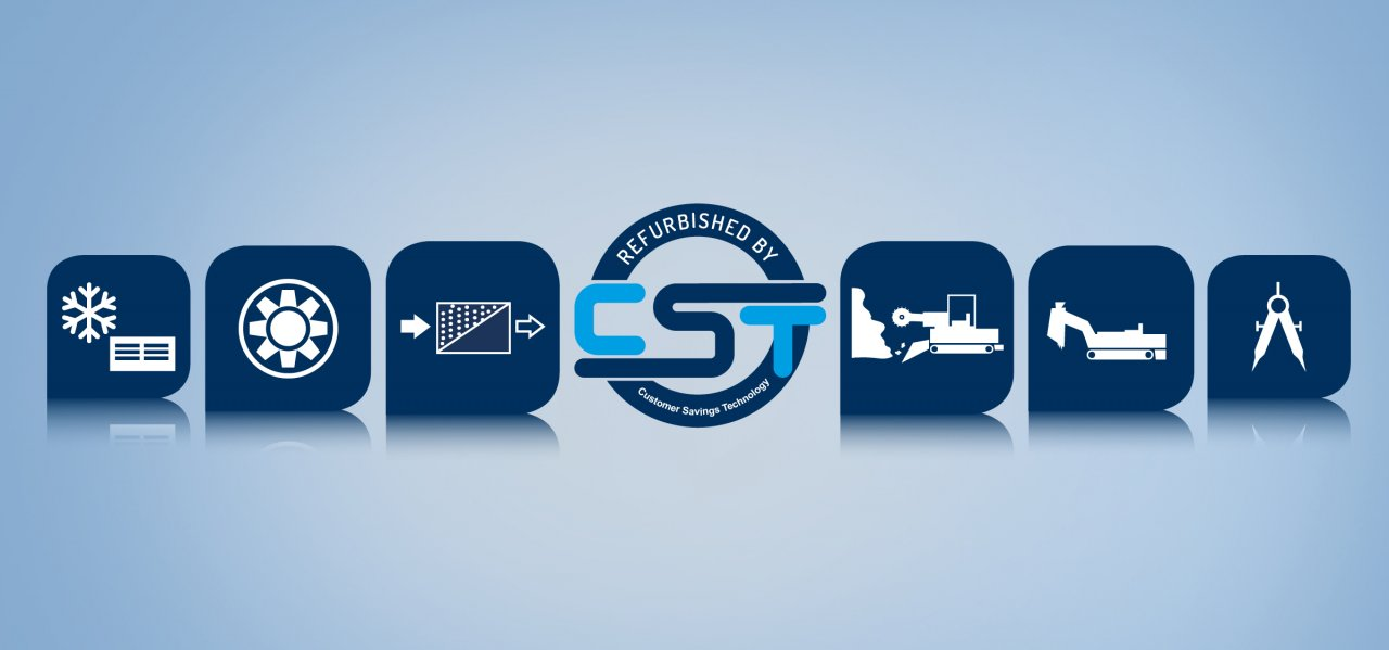 CST Products